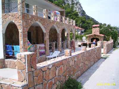 Apartments DRAGO Vela Stiniva