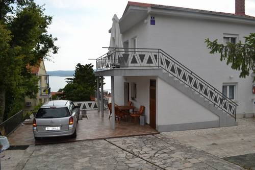 Apartments Butorac Selce