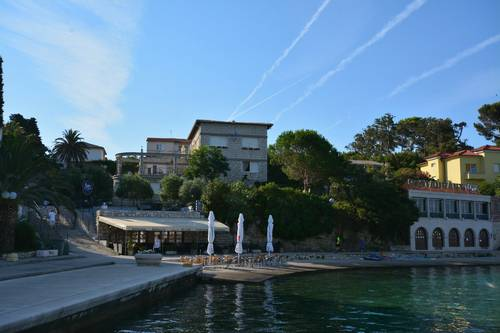 Appartamenti Ville Arbia Rooms & Apartments Banjol