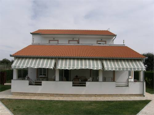 Appartamenti Family Apartments Biograd Biograd