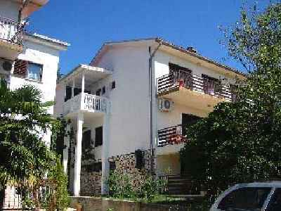 Apartments Sincek Selce