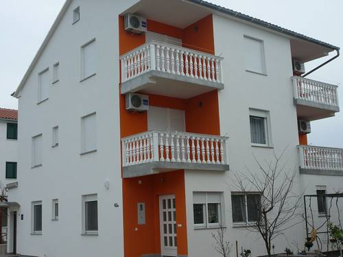 Apartments Pranjic Srima